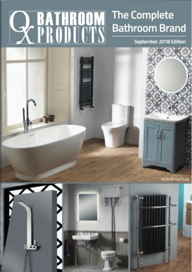 The Studio at Palladium Bathrooms to Love Kingsbridge Plymouth