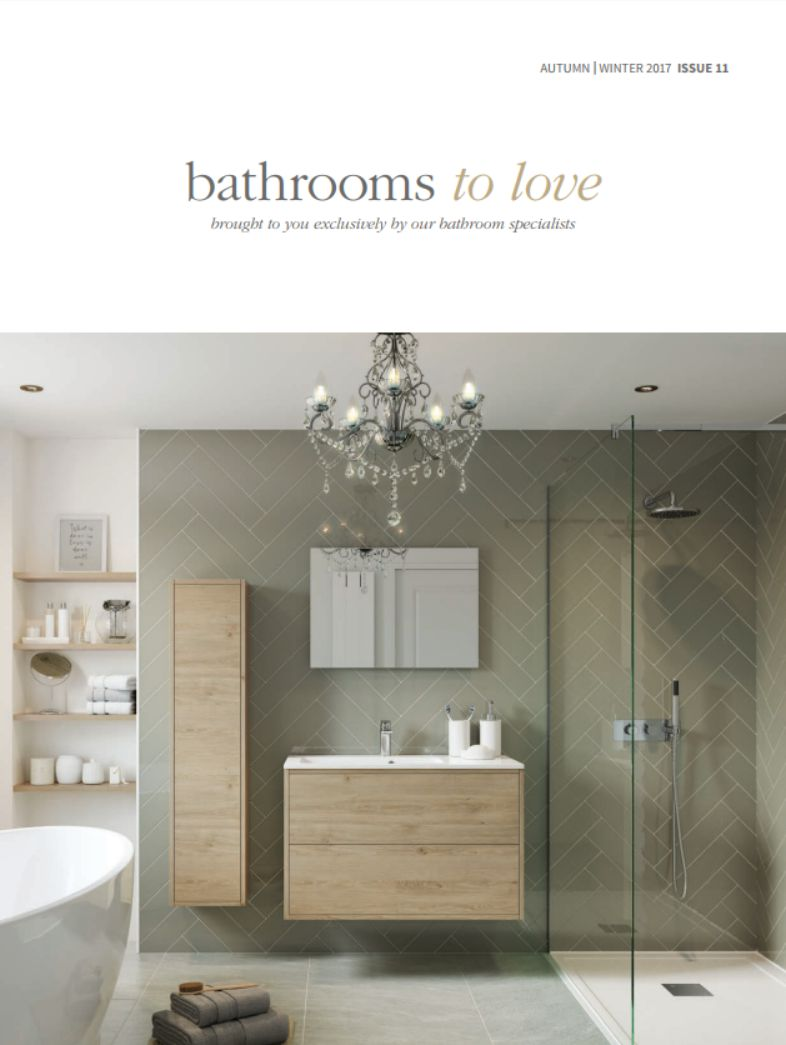 Salle De Bain Frise Grise ~ Bathrooms The Studio At Palladium