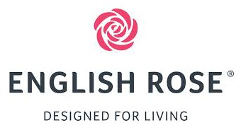 English Rose Logo