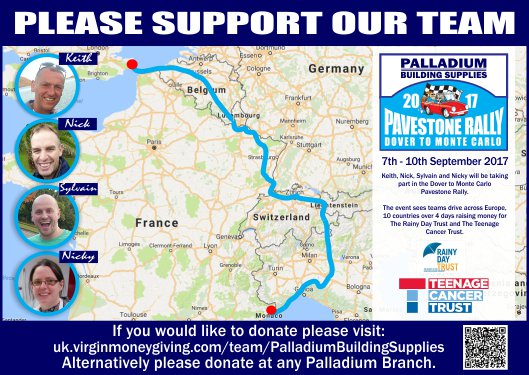 Pavestone Rally 2017 Palladium Building Supplies